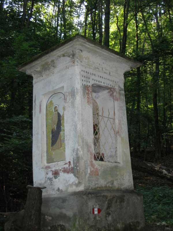 oratoire St Michel