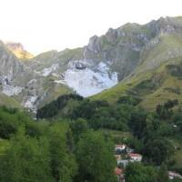 marbre de Carrara