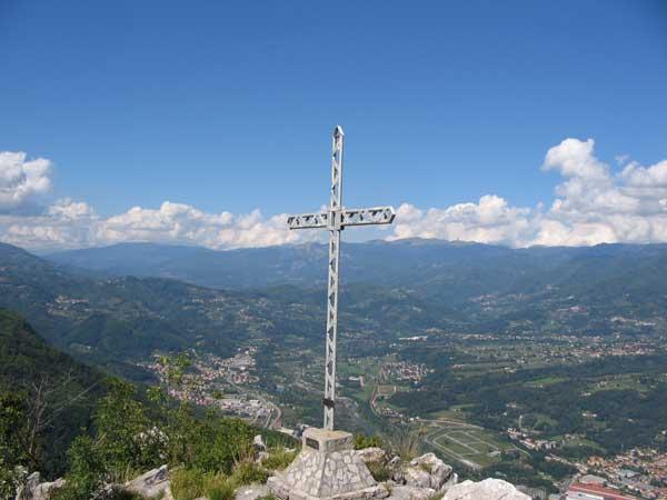 Croce Monte Penno