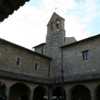 cloître St Damien