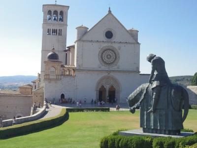 Basilique St-François